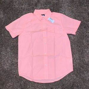 Boy's Button Down BRAND NEW w/ TAGS!